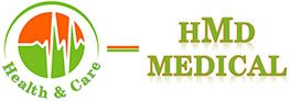hmd medical